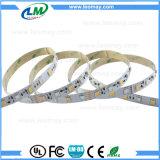 Luz de tira constante blanca de la corriente LED del RGB Epistar SMD5050