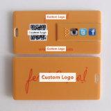 Stampa variopinta che fa scorrere l'azionamento istantaneo della penna del USB della scheda (YT-3115)