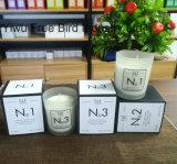 Haus, Partei, Geburtstag, Weihnachten, Geschenk, dekoratives Natur-Sojabohnenöl-duftende Kerze