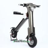 Brushless Motor 12 Inch Wheel Scooters móveis para mercado europeu
