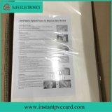 Het donkere Document van de Overdracht van de Stof voor de Meeste Aangekondigde Printers van Inkjet