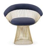 プランターファブリック椅子の居間の余暇アーム椅子(NC07R)