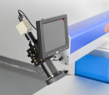 De automatische Machine van het Lassen van de Laser van de Vezel Robotachtige en Knipsel