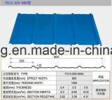 Лист Corrugated толя PPGI стальной и Prepainted стальные катушки