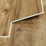 حبة كلاسيكيّة خشبيّة مسيكة [ور رسستنس] [وبك] بلاستيكيّة فينيل أرضية