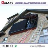Maintenir le service avant/arrière Outdoor P4/P5/P6/P8/P10/P16 Pleine LED de couleur mur vidéo pour la publicité signe de l'écran