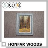 Wall Art Collage Moldura de madeira para decoração de casa