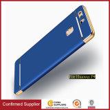 3 in de Toebehoren van 1 van het Plateren Geval van de Telefoon voor Huawei P9