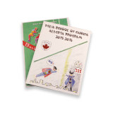 Hot Sale Customzied Full Color Children Story Book Printing