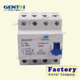 RCCB, RCBO, triturador de identificación, MCCB, disyuntor de circuito Mini, Circuit Breaker