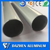 Aangepaste Diameter om het Profiel van het Aluminium van het Aluminium van de Buis met Geanodiseerd