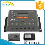регулятор солнечной силы 48V/36V/24V/12V Epsolar 20AMP с RS485-Port Vs2048bn