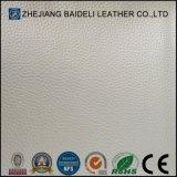 Uitgevoerd Kwaliteit In reliëf gemaakt Synthetisch Leer Microfiber voor de Stoffering van Furnitre van de Bank