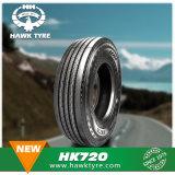 La meilleure qualité de la Chine, pneu lourd 12r22.5 11.00r20 12.00r20 de camion