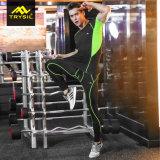 Mann-hoch elastisches komprimierendes Kleidungs-Klage-Set