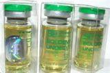 Aufbauende Stero Öl-Flüssigkeit Bu/Equipoise/EQ für Bodybuilder