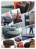 Defensa de goma marina de parachoques del barco de la defensa del barco