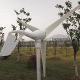 3/5 de gerador de turbina do vento das lâminas 400W 12V