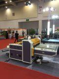 Machine de contrecollage à sec, de papier Machine de contrecollage, prix de la machine de contrecollage, semi-automatique Machine de contrecollage thermique