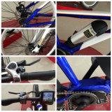 Front o MID Drive 8 Fun Brushless Motor Bici eléctrica con batería de litio Samsung