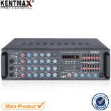 220V 240V RMS 180W IC Tube Amplificador de potência de áudio (AV-733US)