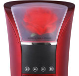 2000W calentador de cerámica con calentador de ventilador