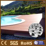Piédestal en plastique réglable pour le plancher composé et en pierre
