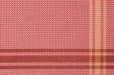 HOME Placemat tecido PVC para o Tabletop & o revestimento
