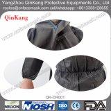 Vestiti da lavoro protettivi del panno, vestiti protettivi della tuta non tessuta dei pp