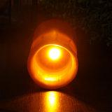 結婚式および装飾のための電子Flameless LEDの蝋燭