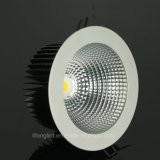 Triac, 0-10V, Dali Dimmable MAZORCA ahuecada pulgada Downlight de 6 25W LED