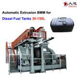 ディーゼル燃料タンクのための自動放出のブロー形成機械