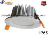 IP65のReccessed熱い販売の軽い20W LEDライト