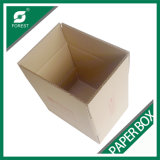 Brown Shipping Box (FOREST PACKING 012)