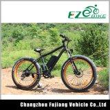 Litio Verde Potencia Bicicleta Eléctrica Ideal para Diversión y Desplazamientos
