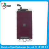 Черный OEM первоначально/белый сенсорный экран LCD телефона для iPhone 6plus