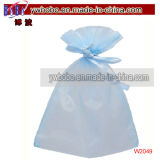 보석 패킹 결혼식 호의 주머니 사탕 부대 (W1042)