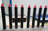 """12 """"DHD1120 / Numa120 / SD12 DTH Martillo de agua del pozo y de la Fundación de perforación"""