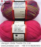 Fios Handknitting lã merino JD8430