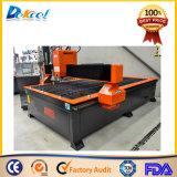 Taglierina profonda della macchina del plasma dell'incisione di taglio per metallo, acciaio inossidabile, acciaio al carbonio