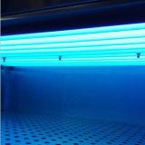 Chambre Anti-Jaune de test du vieillissement UV-290 UV en plastique
