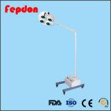 Shadowless Geschäfts-bewegliches chirurgisches Licht mit Batterie (YD01-4E)