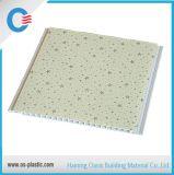 Painel do PVC do material de construção para o teto