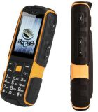 Ruwe Cellphone Mobiele Telefoon Nr 1 A9 met Schokbestendig Flitslicht