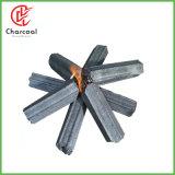[هونغ] [قينغ] خشبيّ نوع فحم خشب صلد مسدّس [بريقوتّ] فحم نباتيّ