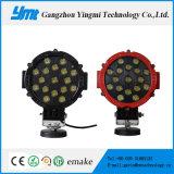 Luz de trabajo LED campo a través con alta función impermeable