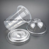 Automatische Cup Thermoforming Maschine des Plastikpp. PS