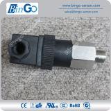 Interruttore ad alta pressione eccellente registrabile meccanico per olio, acqua, gas