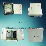 Formati differenti elettrici della casella di distribuzione del Governo di allegato disponibili (LFCR001)