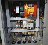 Machine de presse hydraulique pour les garnitures en plastique